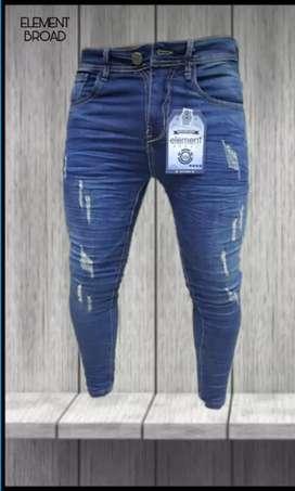 Pantalon moda