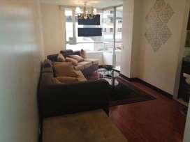 República del Salvador, Suite, 65 m2, 1 habitación, 1.5 baños, 1 parqu