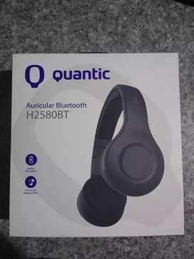 Auricular Bluetooth nuevo