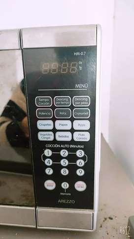 Se vende horno microondas HACEB