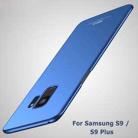 Case Samsung Galaxy S9, S9 Plus