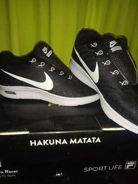 Vendo zapatillas de hombre
