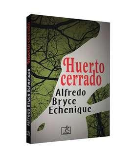 Huerto Cerrado - ALFREDO BRYCE ECHENIQUE - Peisa