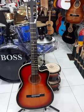 Guitarras en promoción!!