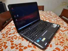 Portátil Toshiba Intel Core i5