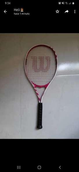Venta de raquetas