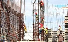 TRABAJO PERSONAL DE CONSTRUCCION