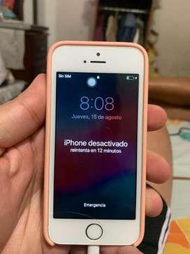 IPHONE 5s repuestos