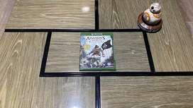 Assasins creed IV Black Flag - Xbox One