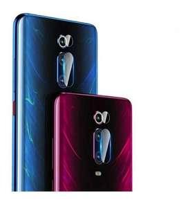 Protector De Cámara Xiaomi Mi 9t/9t Pro Lente ¡ENVÍO GRATIS! Principal Mi