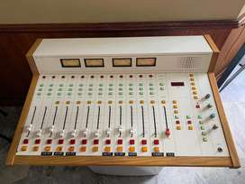 Consola de radio/aire FM AUDIOARTS