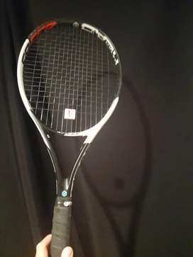 Vendo raqueta head speed S
