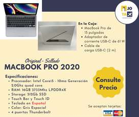 "MacBook Pro 13"" 2020 - Space Gray"