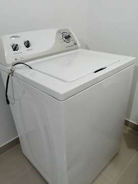 Venta de lavadora whirlpool