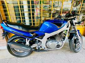 SUZUKI GS500E impecable 99 con 45mil km