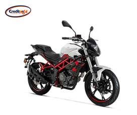 Moto BENELLI TNT 25N 250cc (2021)