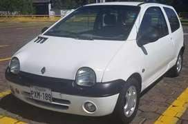 IMPECABLE RENAULT TWINGO