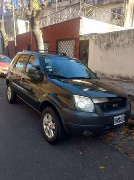 Ford EcoSport full 2.0