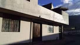 Se vende Casa rentera en Baños de Agua Santa
