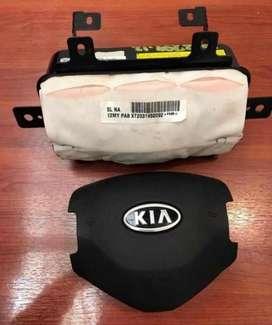 Airbags Kia Sportage R