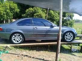 VENDO...PERMUTO!!!CUPE BMW 330 CI único en su estado !!!