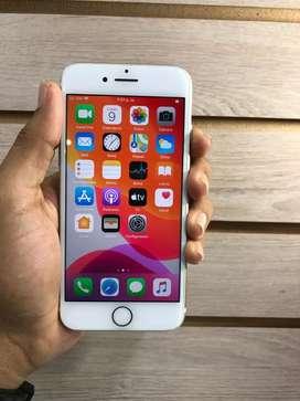 IPhone 7 de 128 gb impecable ( solo tigo o avantel)