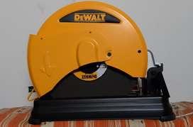 Tronzadora de Metales Dewalt D28730
