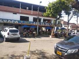 Vendo Restaurante Y Asadero La Guaca