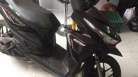 Moto 2017 Honda Click 125 i edición Especial Automática