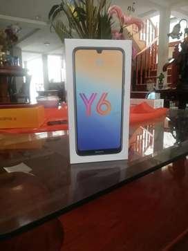 Huawei Y62019