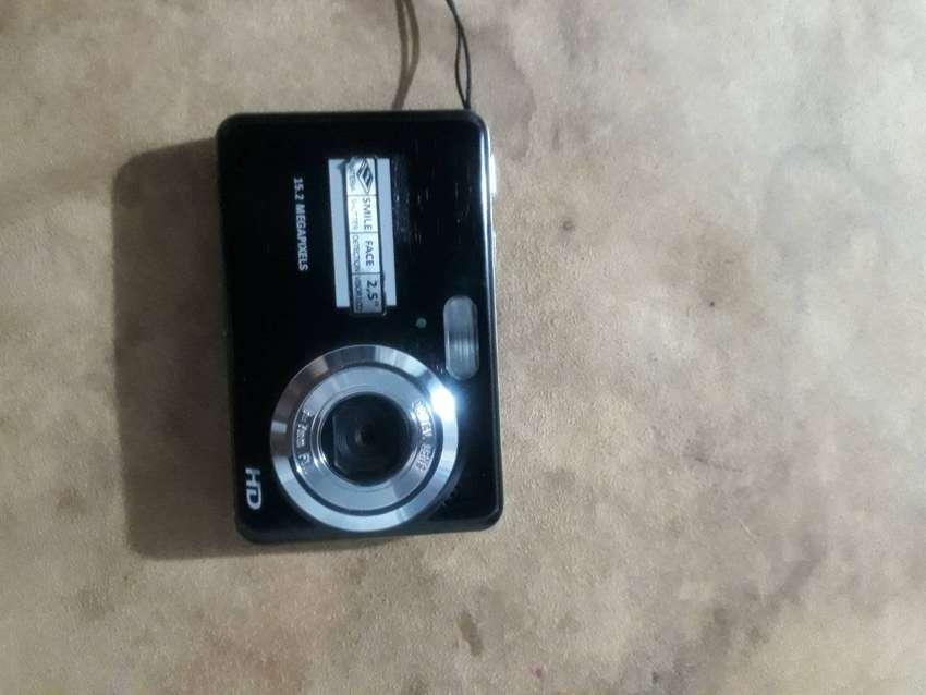 Camara Digital HD 0