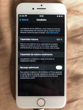 Iphone 8 64gb Rosa