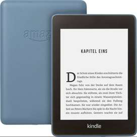 KINDLE PAPERWHITE 32GB 10th generation Twilight Blue