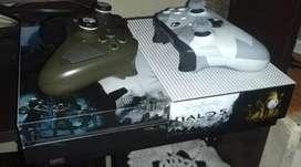 Xbox one edición especial