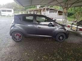 Carro Spark gt