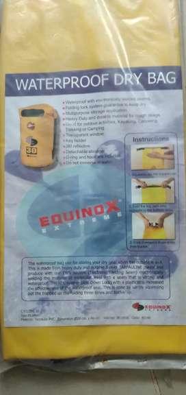 Bolso Impermeable de 30 litros