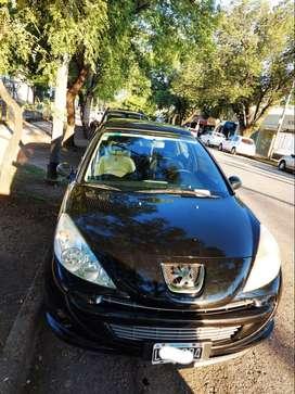 Peugeot 207 1.4 Xt Hdi 5 PUERTAS 2012 DIESEL