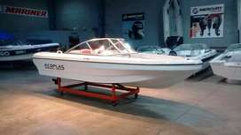 Ecoplas RC 45 Open