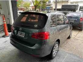 Volkswagen Suran 1.6 Comfortline 2013