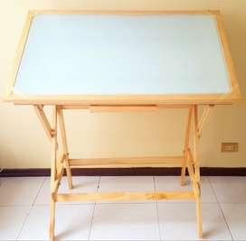 Mesa de Arquitectura o mesa de dibujo