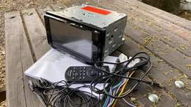 Radio Pionner AVH-XL5750BT