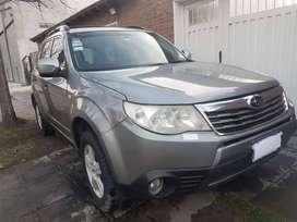 Vendo Subaru Forester tomo permuta