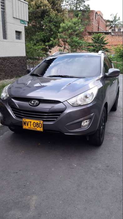 venta carro hyundai tucson
