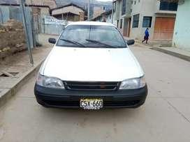 Vendo Toyota