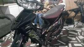 Moto best 125 de segunda