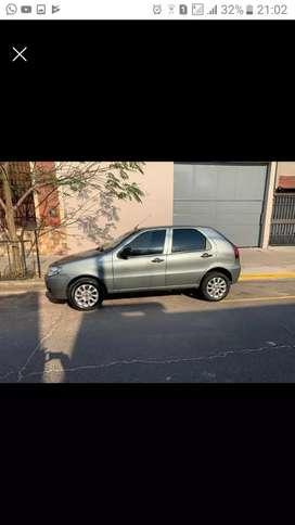 Fiat palio recivo moto m/v
