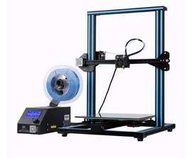 Impresora 3D creality cr10