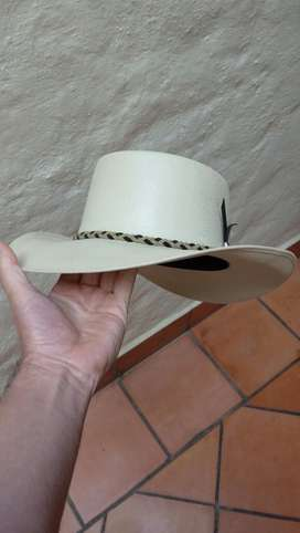 Sombrero Texano By Viquez,usado