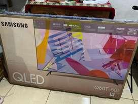 Tv sansung 4k nuevo en caja