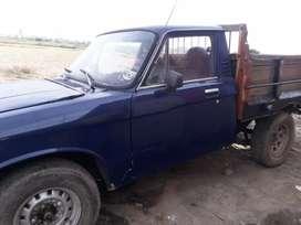 Vendo camioneta chevrolet 1600